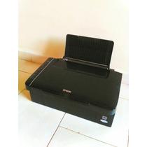 Impresora Epson Multifuncional Tx100