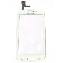 Tela Touch Multilaser M5 5 Polegadas Pronta Entrega Branco