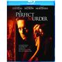 Blu-ray A Perfect Murder / Un Crimen Perfecto (1998)