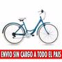 Bicicletas Playeras Full 21velocidades Shimano R 28 Envscarg