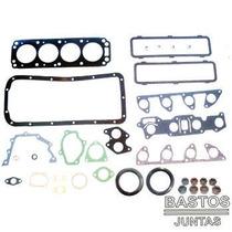 Junta P Motor C Ret Gm Chevette Marajo 1.4 1.6 Alc Gas