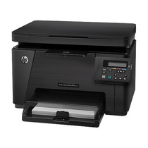 Multifuncional Hp Lj Color Pro M176n/16ppm/128mb/usb- Cf547a