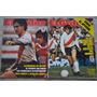 Lote X 2 Grafico River Plate Beto Alonso 1979