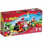 Lego Duplo 10597 El Desfile De Cumpleaños De Mickey Y Minnie