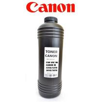 Toner Recarga Canon Ir 1310//1370/1610/1670 100% Compatible