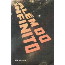 Além Do Infinito- Ben Abraham -editora-. Wg- 1978
