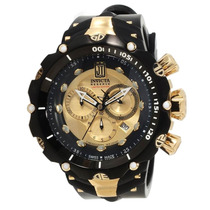 Relógio Invicta 14416 Venom Reserve Jason Taylor Completo