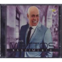 Cd Mattos Nascimento - Harpa Cristã (original)