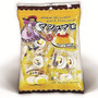 Marshmallow Recheado Japones