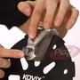 Trabadisco Con Alarma Knl6 Con Alarma Perno De 6mm