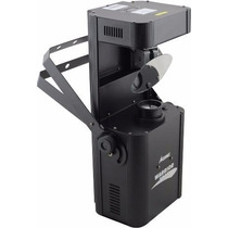 Moving Scan Quasar Led Rgb Intimidador 50c Acme C/ Gobo