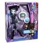 Monster High Frankie Stein Ghouls Rule Jugueteria El Pehuén