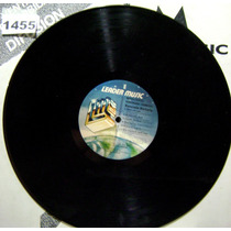 Bancada Norteña-vinilo De Difusion-menta Cristal-rama Negra