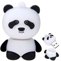 Memoria Usb Oso Panda 8gb, Kingston, Adata,
