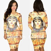 Vestido Cleopatra Strech , Envio Estafeta 10o Pesos