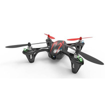 Quadricóptero Mini Drone Hubsan X4 H107c 4ch Câmera Faz Lup