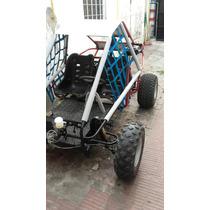 Atv Arenero Go Kart 2016