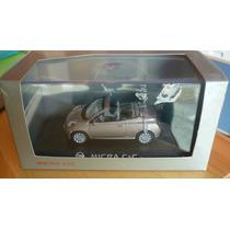 Nissan Micra C + C