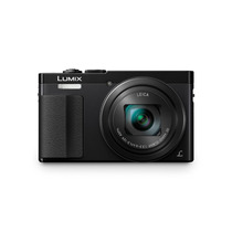 Camera Panasonic Lumix Zs50 30x Zoon Full + Capa E Sd Card