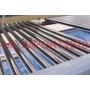Aquecedor Coletor Solar Para Piscina Com 20 Tubos A Vácuo