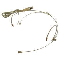 Microfone Headset Ht3c Mini Xlr Karsect
