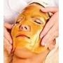 Mascara Oro,ac Hialuronico 10x 15 Mil Stgo Gratis