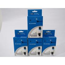 Cartuchos Genericos 15 Negro Compatible Printline Tienda