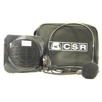 Amplificador Para Professor Bw600 Usb Csr