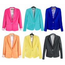 Blazer Zara Importado Con Etiqueta 100% Original.