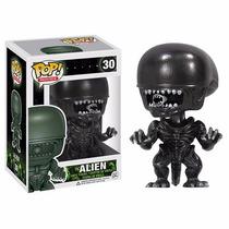 Boneco Alien Vs Predador - Funko Pop!