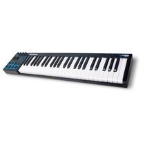 Controlador Alesis V49 49-key Usb Midi Pad/keyboard Único