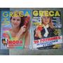 Burda Greca Nicole Claudia Sandra Irene Clara Precio X 8 Ej