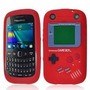Fundas Nintendo Gameboy De Silicona Blackberry 9220/9320