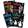 Coleção Duetto Ética 4 Volumes
