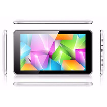 Tabla Tablet Pc 7 Titan Android Doble Camara Pc7074me Nueva