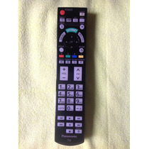 Control Para Pantalla Panasonic Viera 3d Internet N2qayb