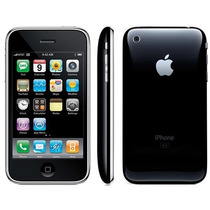 Iphone 3g 8gb Redes Sociales Wifi