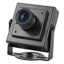 Micro Câmera Ccd Colorida Day/nigth 520 Linhas 0,2lux Ntsc