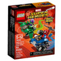 Lego Spiderman Vs Duende Verde Mighty Micros Marvel