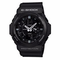 Relógio Casio Masculino G-shock Ga-150-1adr