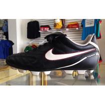Zapato De Futbol Nike Tiempo Natural Iii Vtr Envío Gratis