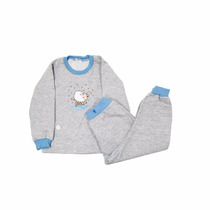 Pijama Infantil Moletinho Menino - Marca Nanar