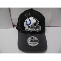 Gorra New Era Nfl 100% Original 39thirty Colts Indianapolis