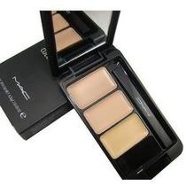 Paleta De Corretivo Mac 3 Cores Professional Color Concealer