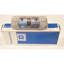 Lanterna Do Teto Chevrolet Zafira 99 A 01 - Original Gm