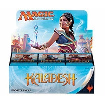 Booster Box Kaladesh - Magic