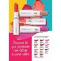 Lapiz Labial Hidratante Con Fps15 Avon Color Trend