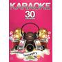 Karaoke - Teenagers 30 Mejores Canciones Dvd
