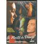 A Noite Do Desejo - Dvd Novo Lacrado
