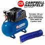 Compresor De Aire 110 Psi Campbell Hausfeld 2 Galones